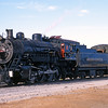 GCR2004060040 - Grand Canyon RR, Williams, AZ, 6/2004