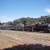 GCR1994070029 - Grand Canyon Railway, Grand Canyon, AZ, 7-1994