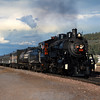 GCR2004060007 - Grand Canyon Railway, Williams, AZ, 6/2004