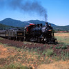 GCR1994070009 - Grand Canyon RR, Williams, AZ, 7/1994