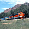 RGX1999070010 - Royal Gorge Route, Canon City, CO, 7-1999