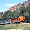 RGX1999070004 - Royal Gorge Route, Canon City, CO, 7-1999