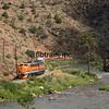 RGX2010070111 - Royal Gorge RR, Parkdale, CO, 7/2010