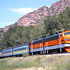RGX1999070009 - Royal Gorge Route, Canon City, CO, 7-1999