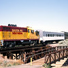 SFS2000060012 - Santa Fe Southern, Santa Fe, NM, 6-2000