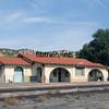 SFS2008100007 - Santa Fe Southern, Lamy, NM, 10/2008
