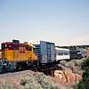 SFS2000060019 - Santa Fe Southern, Lamy, NM, 6-2000