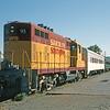 SFS2000060003 - Santa Fe Southern, Santa Fe, NM, 6-2000