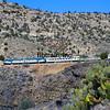 VCR1999040007 - Verde Canyon RR, Clarkdale, AZ, 4/1999