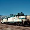 VCR1999040004 - Verde Canyon Railway, Clarkdale, AZ, 4/1999