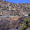VCR1999040011 - Verde Canyon RR, Clarkdale, AZ, 4/1999