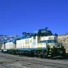 VCR1999040005 - Verde Canyon RR, Clarkdale, AZ, 4/1999