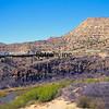 VCR1999040028 - Verde Canyon RR, Clarkdale, AZ, 4/1999