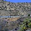 VCR1999040008 - Verde Canyon RR, Clarkdale, AZ, 4/1999