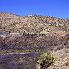 VCR1999040016 - Verde Canyon RR, Clarkdale, AZ, 4/1999