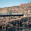 VCR1999040022 - Verde Canyon RR, Clarkdale, AZ, 4/1999