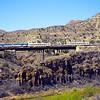 VCR1999040025 - Verde Canyon RR, Clarkdale, AZ, 4/1999