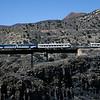 VCR1999040023 - Verde Canyon RR, Verde Canyon, AZ, 4/1999