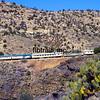 VCR1999040010 - Verde Canyon RR, Clarkdale, AZ, 4/1999
