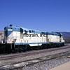 VCR1999040002 - Verde Canyon RR, Clarkdale, AZ, 4/1999