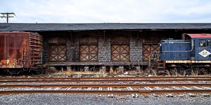Quakertown, PA - 2015