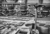 BW0031<br /> Bethlehem Steel<br /> Bethlehem, Pennsylvania<br /> March 1996