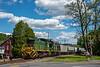 Reading & Northern; Landingville PA; 5/31/20