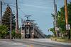 South Shore Line; Michigan City IN; 8/23/21