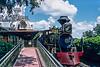Walt Disney World; Orlando FL; 8/2003
