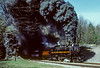 Steamtown National Historic Site; Scranton PA; 5/4/86