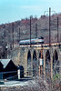 Amtrak; Coatesville PA; 3/1995