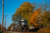 Norfolk Southern; Temple PA; 11/9/20