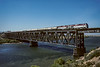 American Orient Express; Topock AZ; 10/1998