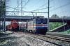Amtrak; Stanton DE; 5/1987
