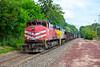 Southern Railroad of New Jersey; Hammonton NJ; 8/17/21