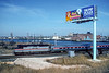 Amtrak; Atlantic City NJ; 3/1995