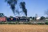Strasburg Rail Road; Paradise PA; 10/2003