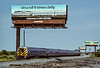 Amtrak; Atlantic City NJ; 8/1989