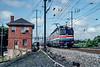 Amtrak; Morrisville PA; 8/1990
