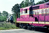 Waccamaw Coast Line and Mid Atlantic; Conway SC; 4/1992