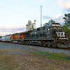 NS2014100114 - Norfolk Southern, Meridian, MS, 10/2014
