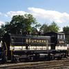 NS1988040003 - Norfolk Southern, Cleveland, TN, 4/1988