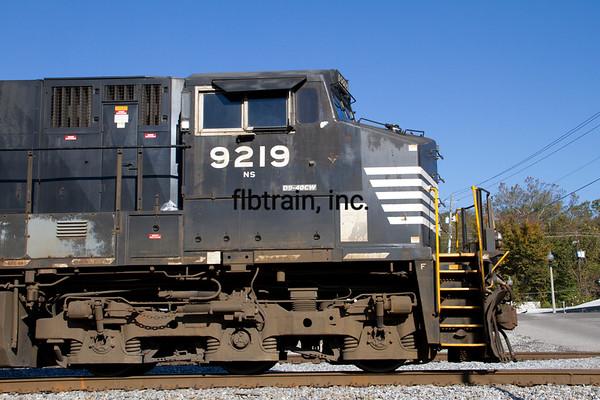 NS2012101003 - Norfolk Southern, Irondale, AL, 10/2012