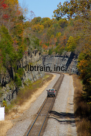 NS2012100040 - Norfolk Southern, Kings Mountain, KY, 10/2012