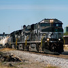 NS2014110201 - Norfolk Southern, Meridian, MS, 11/2014