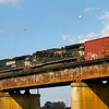 NS2012100552 - Norfolk Southern, Chattanooga, TN, 10/2012