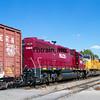 NS2014100060 - Norfolk Southern, Meridian, MS, 10/2014