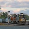 NS2014100100 - Norfolk Southern, Meridian, MS, 10/2014