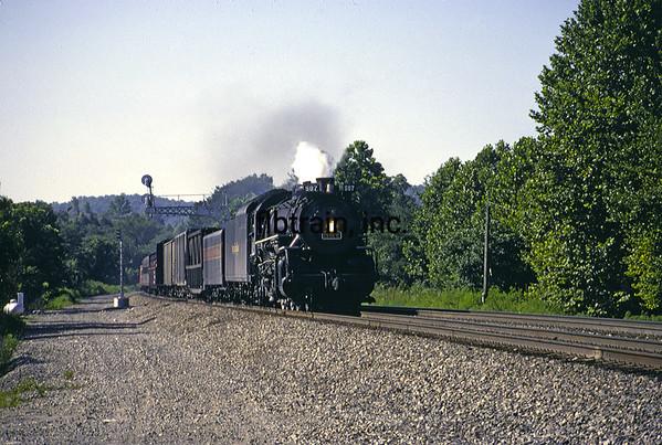 NS1989070045 -  NS, Tateville, KY, 7/1989