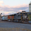 NS2014100109 - Norfolk Southern, Meridian, MS, 10/2014